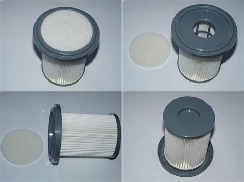 Vacuum Cleaner Hepa Filter are vacuum cleaners polluting your home
