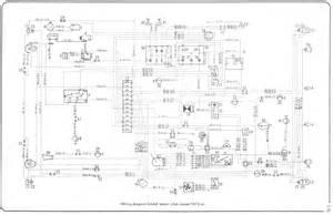 saab ac wiring diagrams