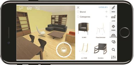 interior decorator app here s 5 apps that make your phone an interior decorator