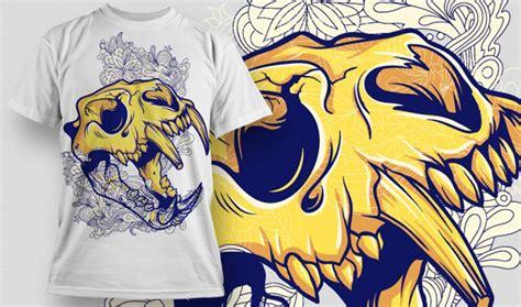 design t shirt adobe illustrator designious vector tshirt design 535