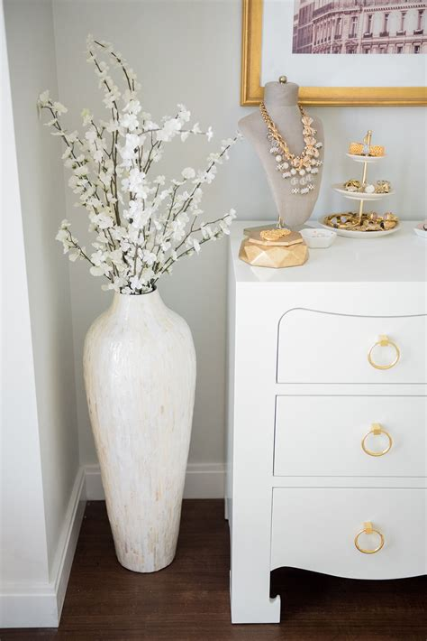 floor vases home decor 10 ways to fill empty corners with floor vases