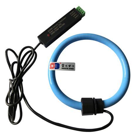 integrator circuit for rogowski coil rogowski coil 1200a 333mv with integrator jiangyin spark electronic technology co ltd