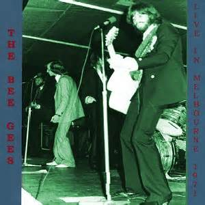 bee gees in the morning live melbourne 1974 live cds