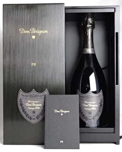 Wedding Box Dom Perignon by Dom Perignon Gift Box Gift Ftempo
