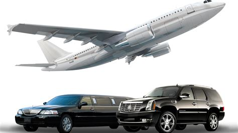 Airport Transportation Service by Airport Transportation Services In Oklahoma Usa
