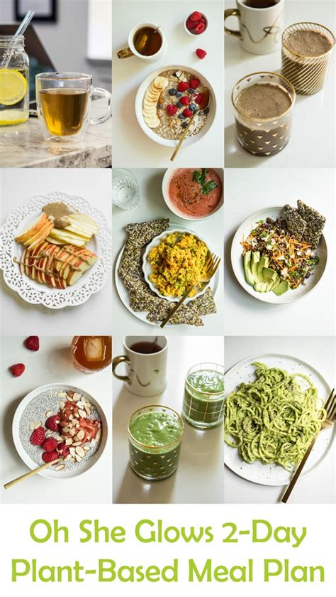 Oh She Glows Detox Tonic by Meals For Days Meals Meal Ideas And Beat The Heat