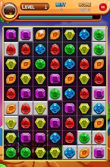 crush for mobile free jewels crush android mobile phone