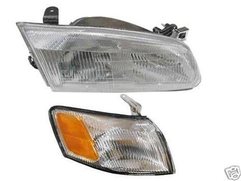 1999 toyota camry headlight 1999 toyota camry headlight ebay