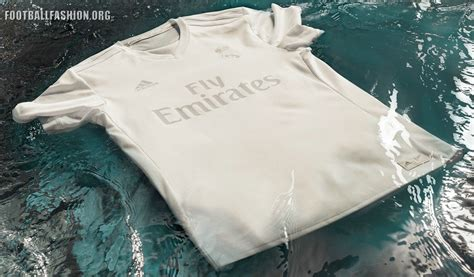 Bayern Munchen Home Jersey 2016 2017 Parley real madrid adidas x parley 2016 17 home jersey made