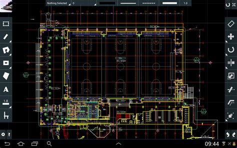 Free Home Interior Design App by Cad Touch The Professional Cad Application For Ios And