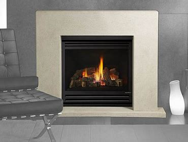 Heat And Glo Fireplace Parts by Heat Glo 350 Gas Turfrey Heating
