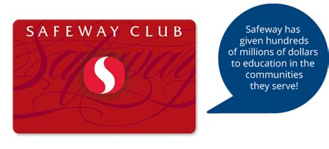 Safeway Gift Card Fundraiser - ascend announces new fundraiser with safeway ascend performing arts