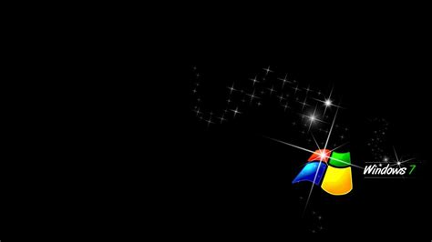 wallpaper for windows 7 black windows 7 backgrounds is black wallpaper cave