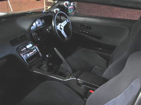 S13 Carbon Fiber Interior by Modifying S13 Interior Hardtuned Net Page 8
