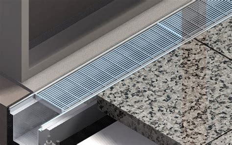 stainless steel drainage grating  drainage channels
