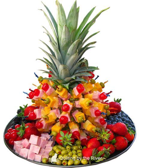 fruit tree centerpiece pineapple fruit tree centerpiece www imgkid the