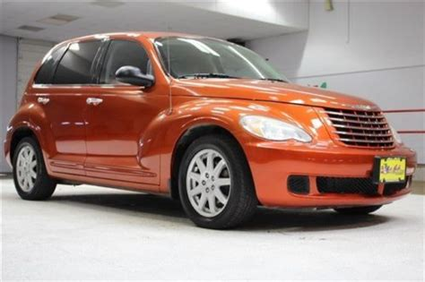 four seasons 174 chrysler pt cruiser 2 4l 2006 2007 a c condenser purchase used 2002 chrysler pt cruiser limited wagon 4 door 2 4l in blue grass iowa united