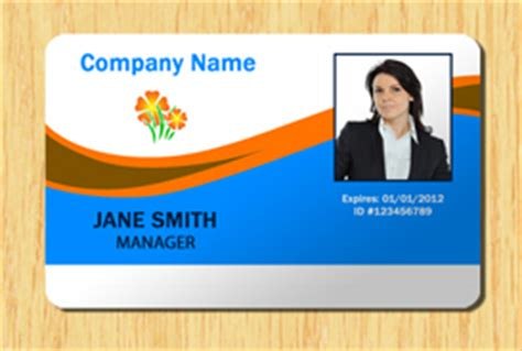 employee id card template free behance employee id template 2 other files patterns and templates