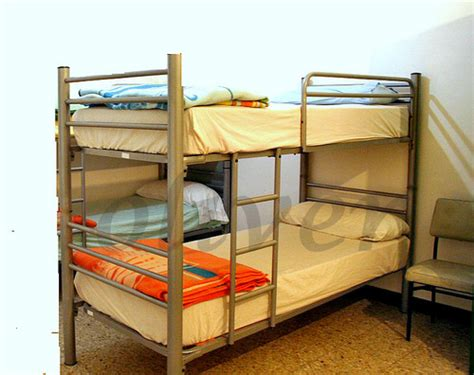 Hostel Bunk Beds with Hostel Bunk Bed In Mumbai Maharashtra India Oliver Metal Furniture