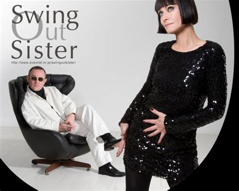 swing out sister alone swing out sisters lyrics music news and biography