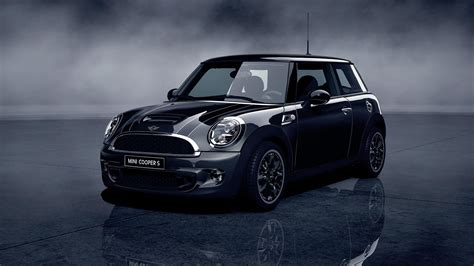 Mini Cooper Black mini cooper s all black image 167