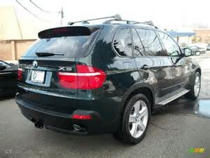 2010 Bmw X5 Xdrive35d Green Metallic 2010 Bmw X5 Xdrive35d Exterior Photo