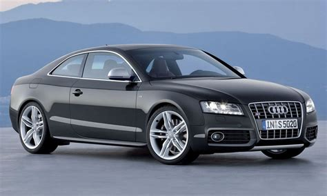 2012 Audi S5 Coupe by 2012 Audi S5 Review Cars News Review