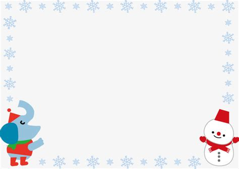 clipart neve winter snowflake border snowman snowflake clipart winter