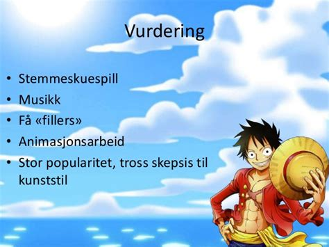 theme powerpoint 2010 anime one piece
