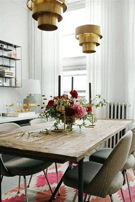 zeitgenössische esszimmer stühle kronleuchter design esszimmer