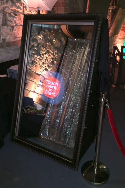 Magic Mirror Photo Booth Atlanta