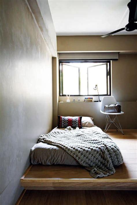 uber stylish minimalist bedrooms home decor