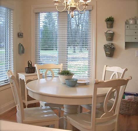 painted kitchen table furniture i like