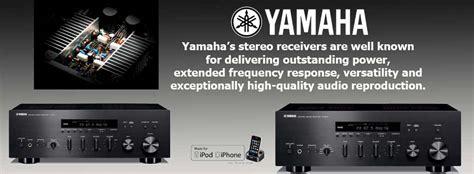 stereo shop yamaha stereo receivers