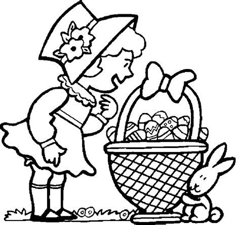 free printable easter coloring pages for toddlers free printable easter coloring pages for free