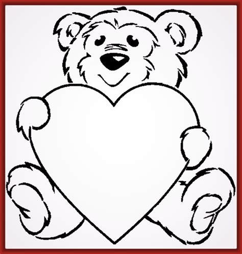 imagenes de amor para dibujar en cartulina dibujo de corazones para colorear e imprimir fotos de