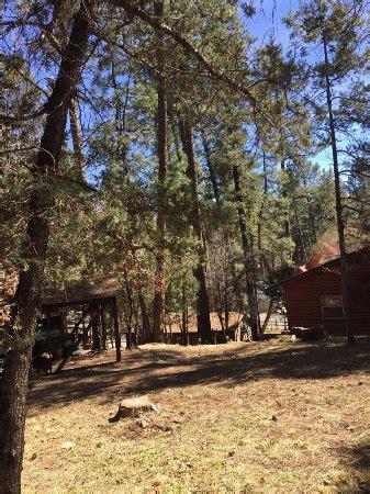 Dandee Cabins Ruidoso by Dan Cabins Resort Updated 2017 Cground Reviews