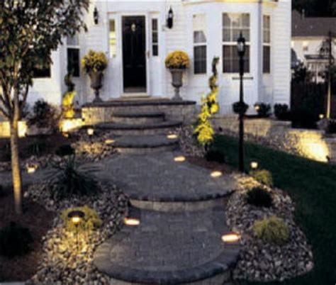 Local Near Me Outdoor Lighting Contractors We Do It All