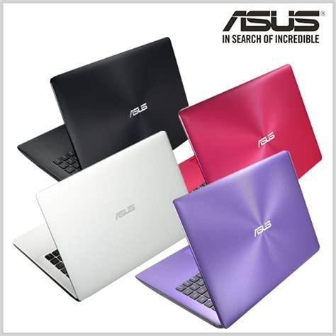 Pasaran Laptop Asus Second harga netbook notebook laptop baru asus jual laptop