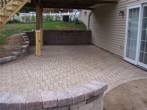 basement walk out pro cut landscape development valley city oh 44280