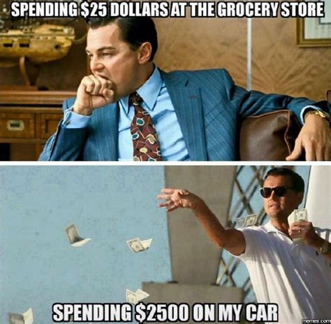 Grocery Store Meme - spending 25 dollars at the grocery store memes com