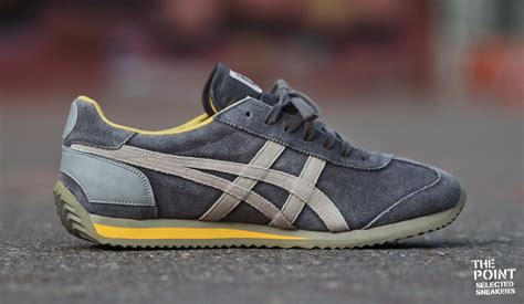 California 78 Onitsuka Tiger the point