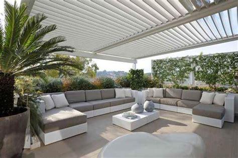 arredare il terrazzo di un attico come arredare il terrazzo di un attico uno spazio relax