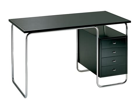 Stainless Steel Office Desk With Drawers Comacina By Stainless Steel Office Desk
