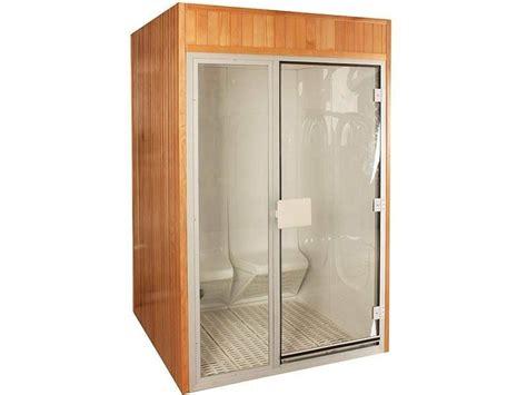 dimensioni bagno turco bagno turco in casa dimensioni gallery of box doccia idro