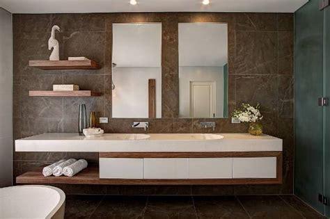 modern bathroom shelves 15 bathroom shelf designs ideas design trends