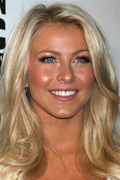 julianne hough natural hair color julianne hough perfect blonde hair color hair hair