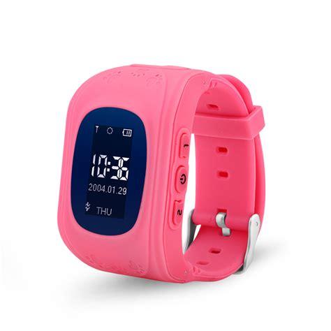 Wonlex Q50 Pink часы wonlex smart baby q50 купить