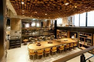 Home Design Stores In Amsterdam starbucks concept store amsterdam 187 retail design blog