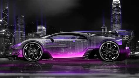 car bugatti 2016 bugatti vision gran turismo crystal city night car
